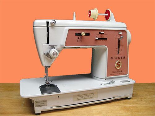 Older machines models sewing singer Singer Sewing